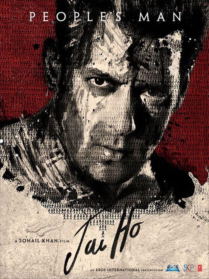 First look: Salman Khan\'s Jai Ho