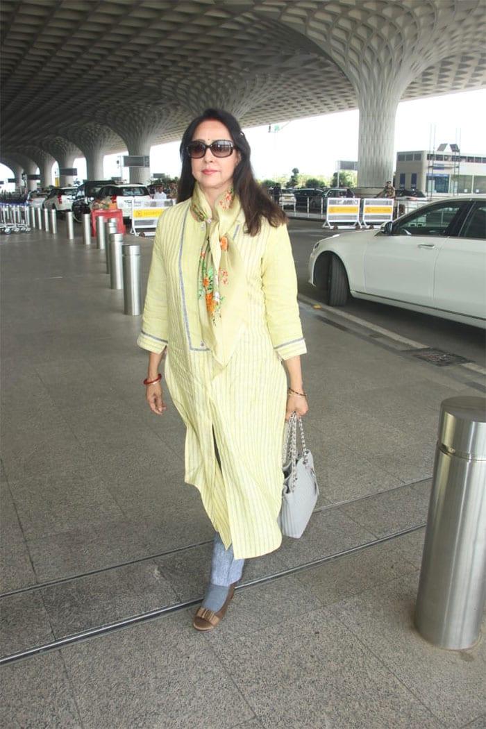 Alia Bhatt, Ranbir Kapoor Fly Out In Search Of Brahmastra