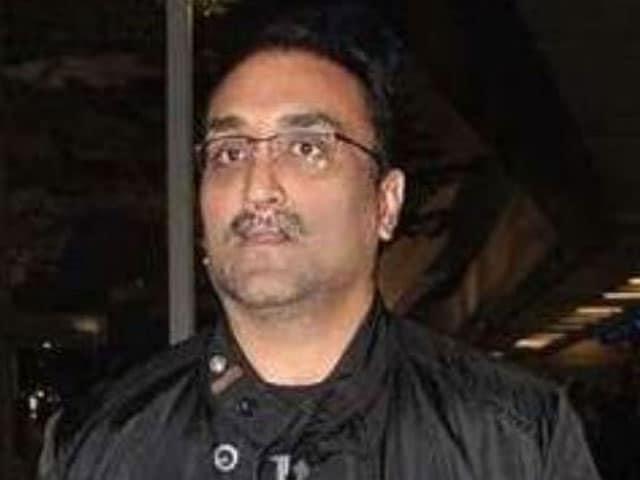 Aditya Chopra@43: Rab Ne Bana Di Jodi