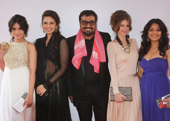 Gangs of Wasseypur at Cannes