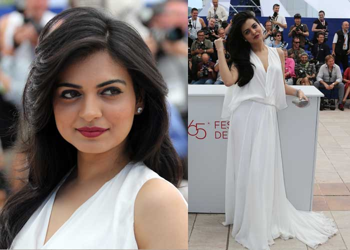 Miss Lovely at Cannes