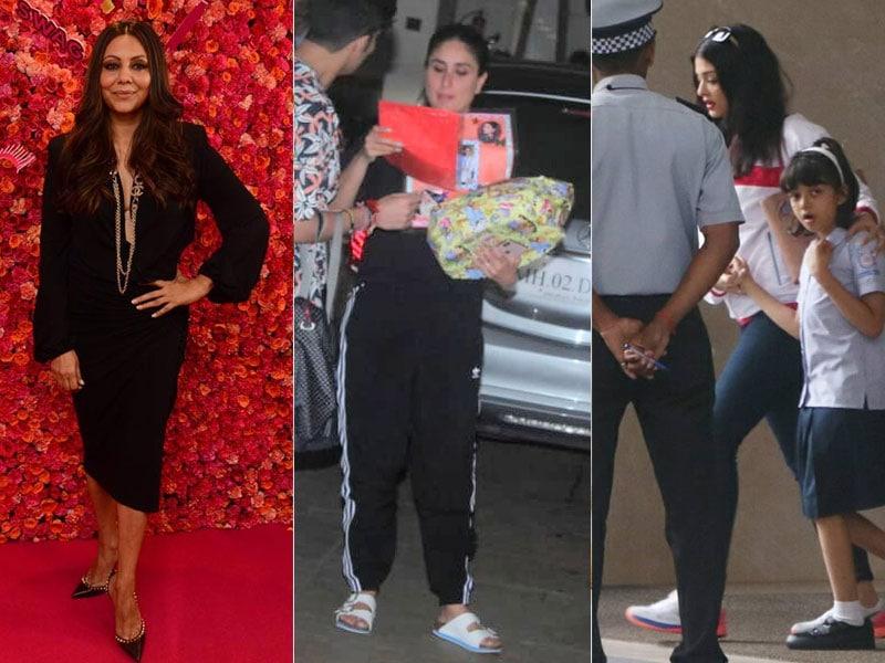 Keeping Up With Aishwarya, Gauri, Kareena