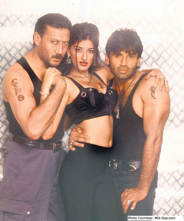 Bollywood's best, shot by Gautam Rajadhyaksha