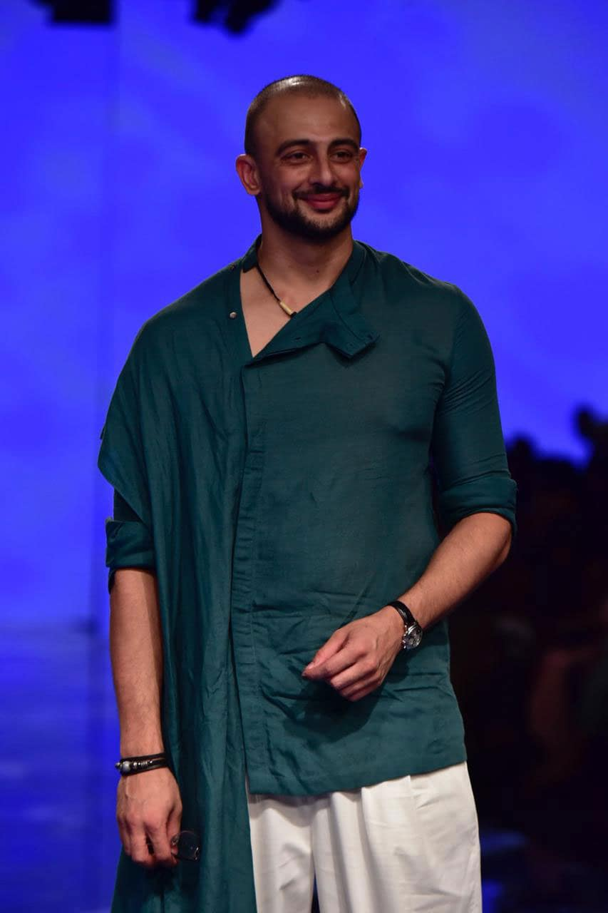 Lakme Fashion Week: Genelia D\'Souza And Riteish Deshmukh\'s Swag Was Off The Charts