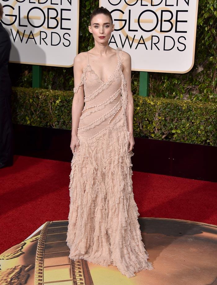 Golden Globes Red Carpet: All Star Line-Up