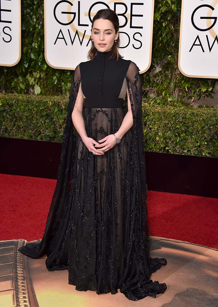 Golden Globes Fashion Police: 10 Worst Dressed Stars