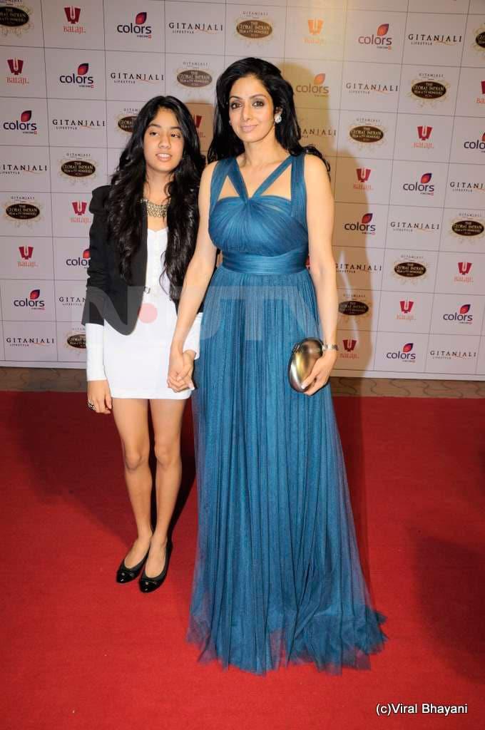 Hrithik, Vidya, Kajol at Global Indian Film & Television Honors