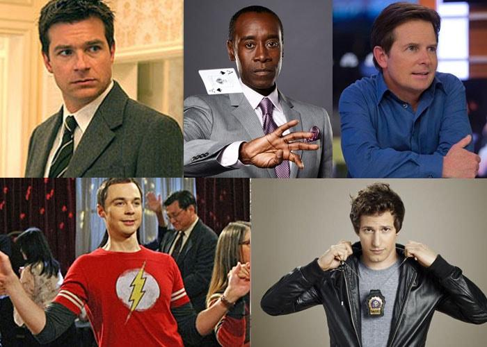 Golden Globes 2014: Nominations