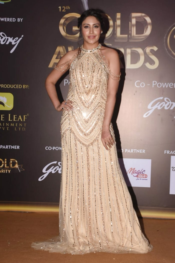 Gold Awards 2019: Sunny Leone, Kubbra Sait, Others Bring Their Fashion A-Game