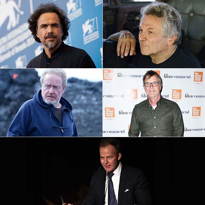 Golden Globes 2016: List of Nominations