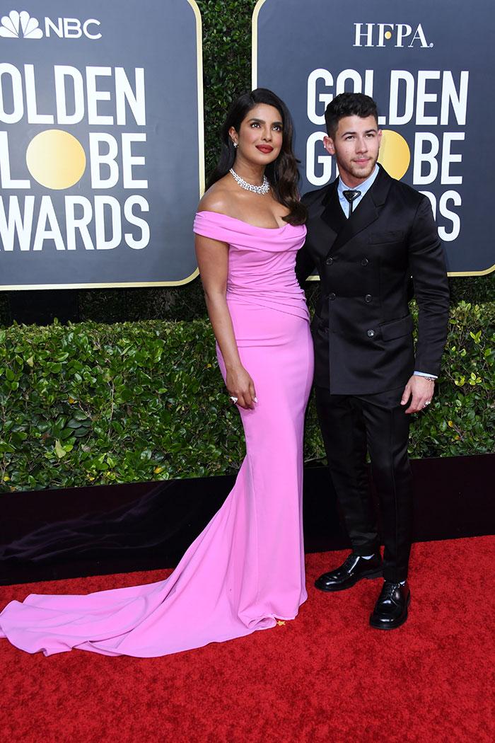 Golden Globes 2020: Priyanka Chopra, Jennifer Lopez And Scarlett Johansson Dazzle On The Red Carpet