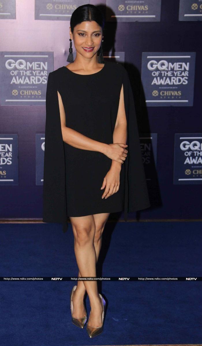 GQ Awards: रणवीर, अनुष्का, आमिर का बेस्ट स्टाइल देखा आपने?