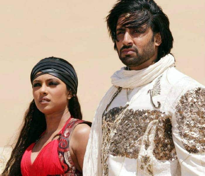 Happy Birthday, Abhishek Bachchan. Dhoom Machale @45