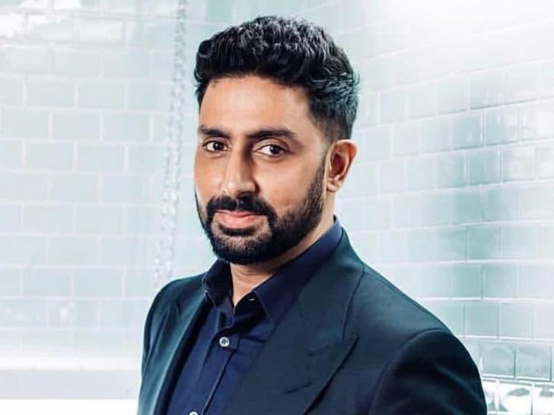 It's Abhishek Bachchan's Birthday. Life Is As Sweet As Gulab Jamun @44