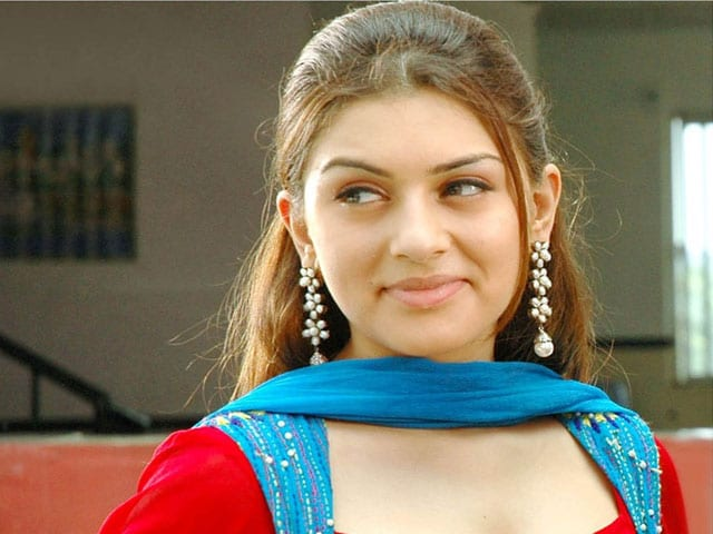 Hansika Motwani is all Grown Up at 23