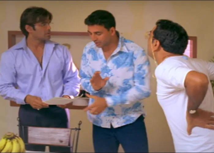 Happy Birthday, Akshay Kumar! Bollywood\'s Khiladi@54