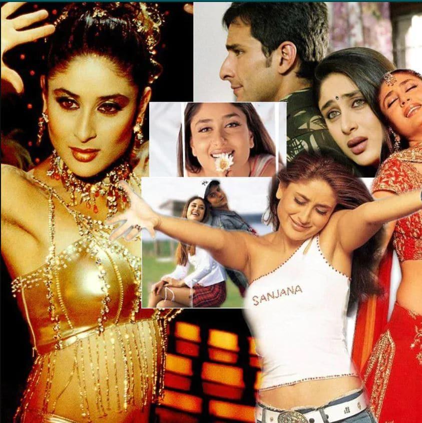 Happy Birthday, Kareena Kapoor. Forever A Queen Bee@41