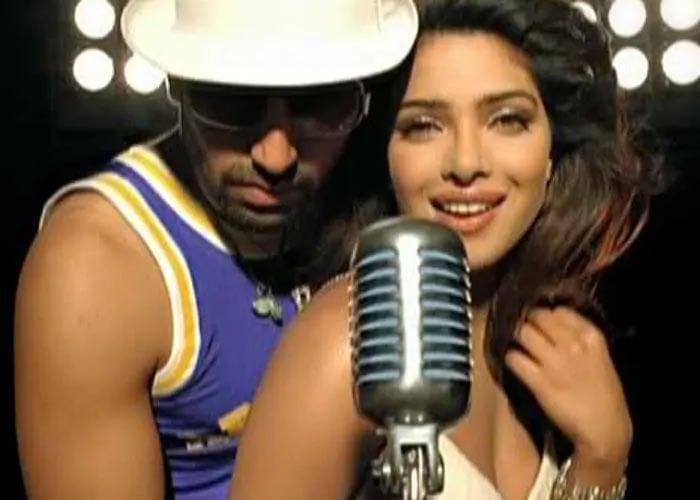 हैप्पी बर्थ डे प्रियंका चोपड़ा...शानदार रहा है 'देसी गर्ल' का बॉलीवुड और हॉलीवुड का सफर