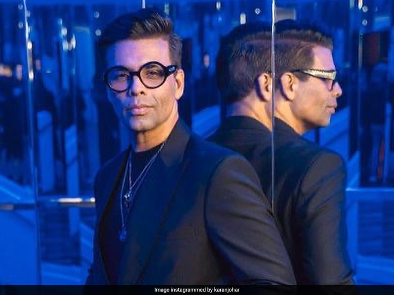 Happy Birthday, Karan Johar. Entertainer Of The Year @48