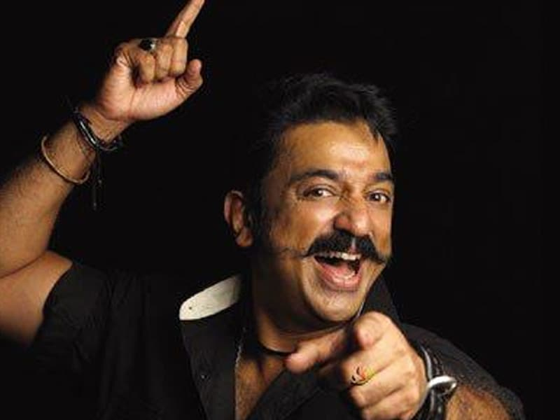 Happy Birthday, Kamal Haasan: Superstar@65