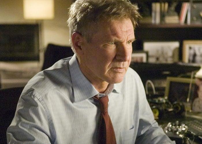 Indiana Jones Harrison Ford turns 70