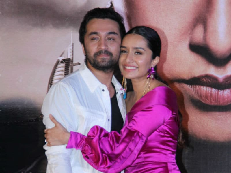 When A Haseena And A Don Dropped By Trailer Launch