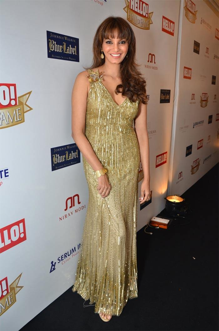 Hello! Awards: Sridevi, Katrina, Priyanka