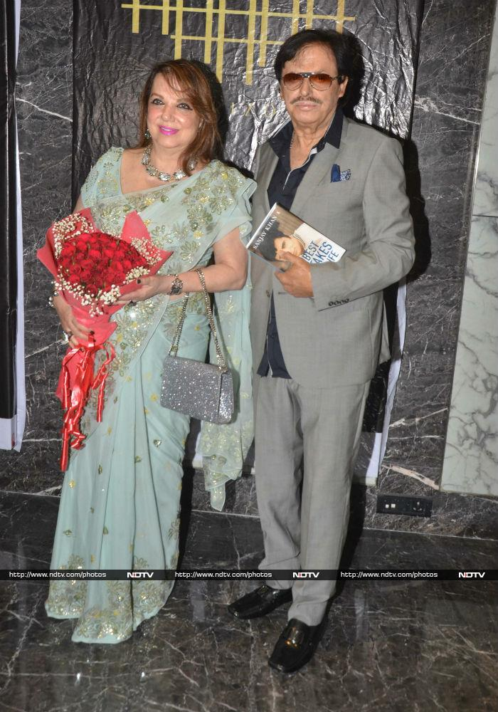Esha, Rekha And Ahana Celebrate Hema Malini\'s 70th Birthday