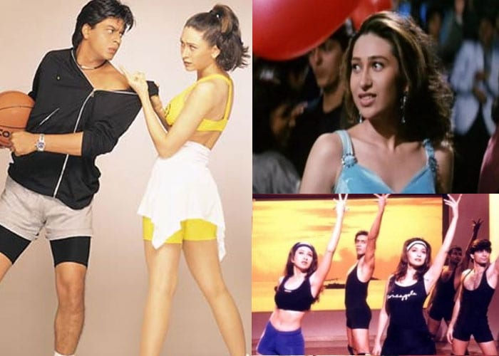 Top 10 Yash Chopra heroines