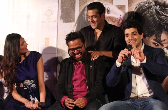 When Salman Left Suraj in Tears