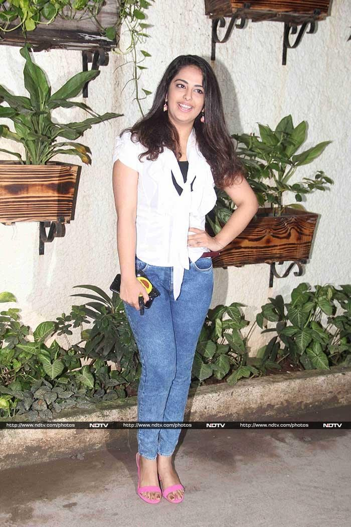 Doesn\'t Hina Khan Look Incredible In This Outfit?