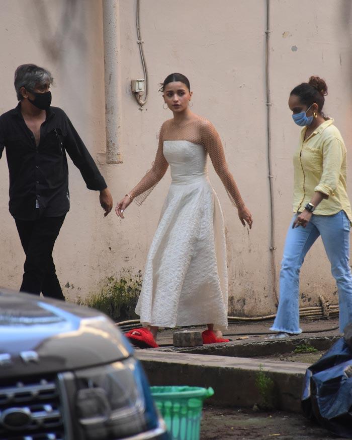 How Kareena, Alia, Malaika Spent Their Sunday