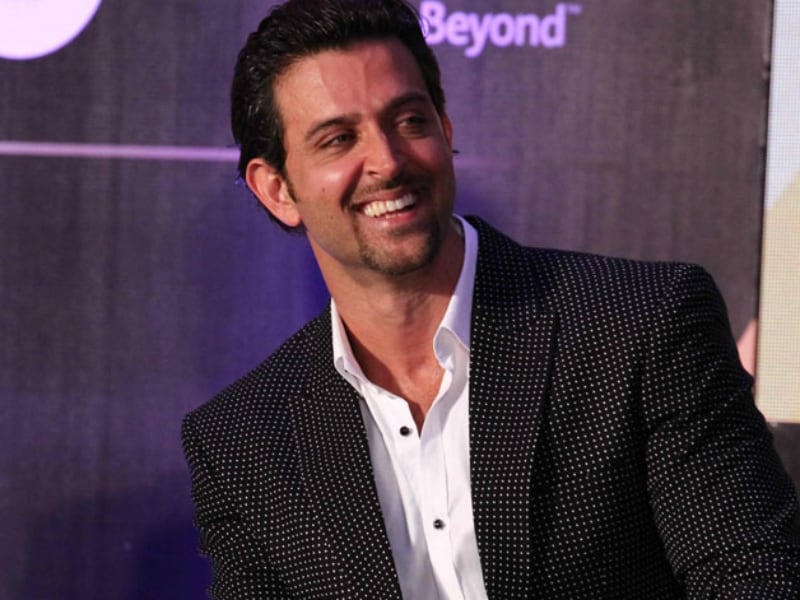 Hrithik Roshan's Mission@42 is Mohenjo Daro