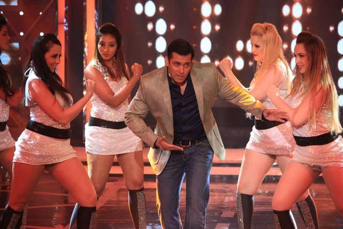 Superman Arjun: Salman Ka Fan