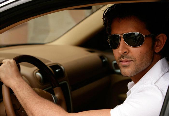 Hrithik Roshan: Staggeringly handsome at 38