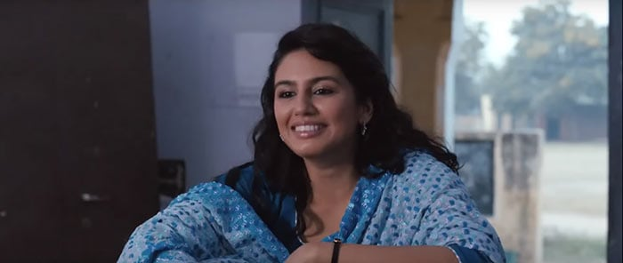 Happy Birthday, Huma Qureshi. Bollywood\'s \'Leila\' @33