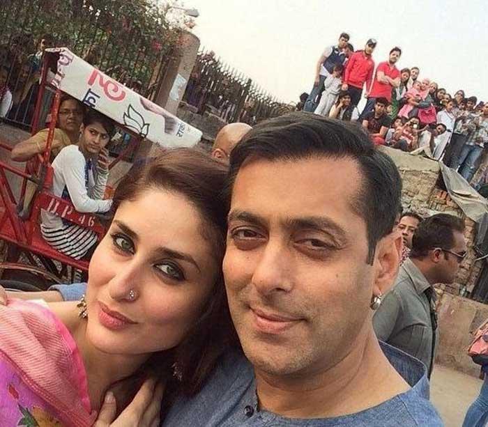What\'s Cookin\', Good Lookin\'? Salman, Kareena