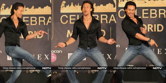 IIFA Calling: Salman Khan, Anil Kapoor, Shilpa Shetty, Daisy Shah
