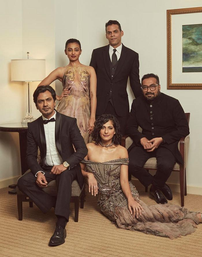 Best Pics: Team India Had So Much Fun At International Emmys
