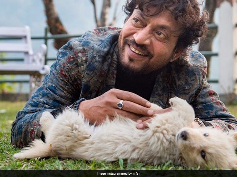 Happy Birthday, Irrfan Khan. The Warrior @52