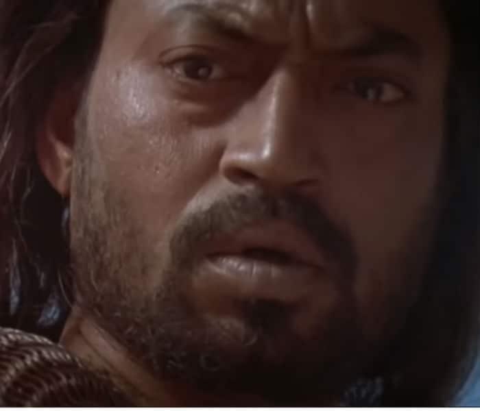 Happy Birthday, Irrfan Khan. The Warrior @52