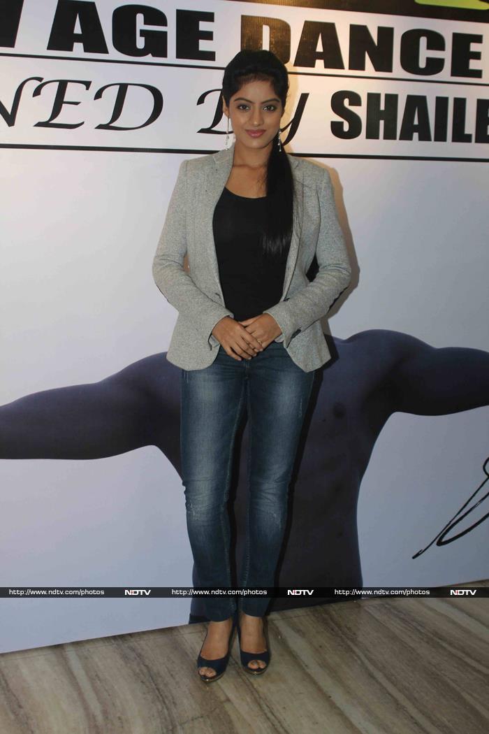 Raveena Tandon\'s Chic Style
