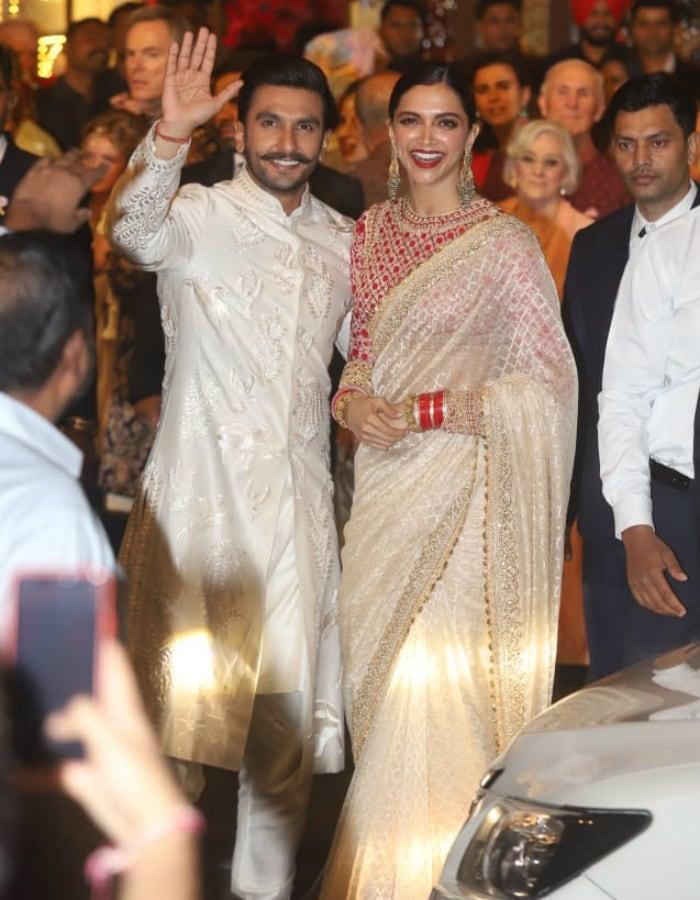 Rajinikanth, The Bachchans, Priyanka Chopra And Others Add Stardust To Isha Ambani, Anand Piramal\'s Big Fat Wedding