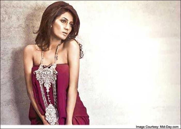 Meet the 'Paris Hilton of Pakistan\'