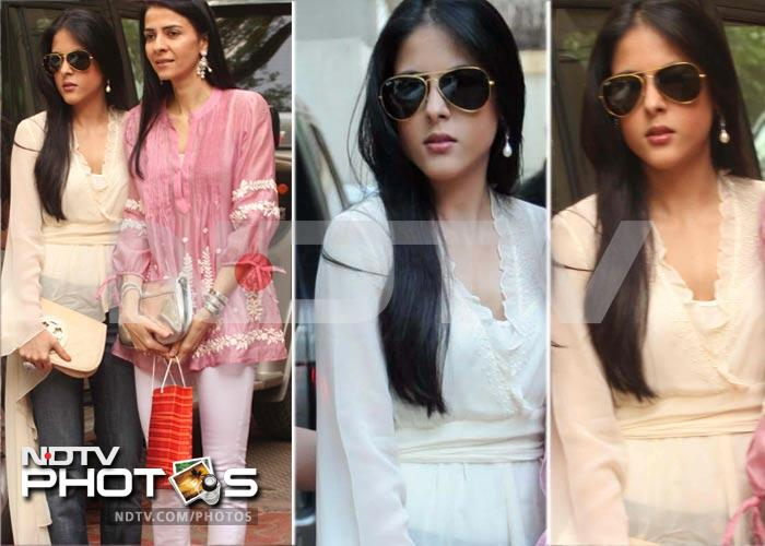 Top 10 future stars: Girls you should watch out for