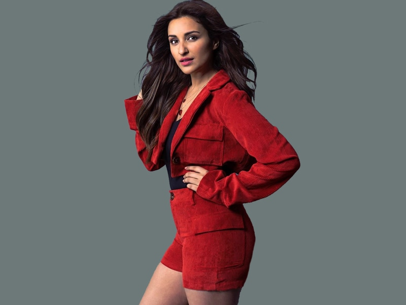 Parineeti Chopra, Our Pyaari Bindu Turns 31