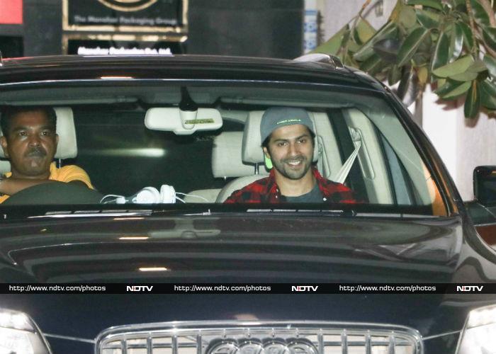 Jhanvi Kapoor, Uff That Smile