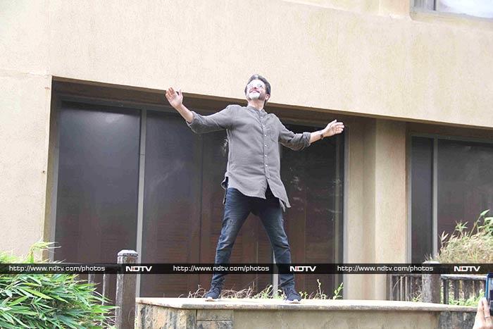 Maximum City, Maximum Stars: Janhvi Kapoor, Akshay-Mouni, Anil Kapoor