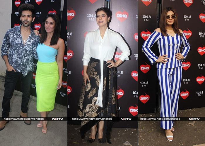 Keeping Up With Jaya Bachchan, Shweta Bachchan Nanda And Kareena Kapoor