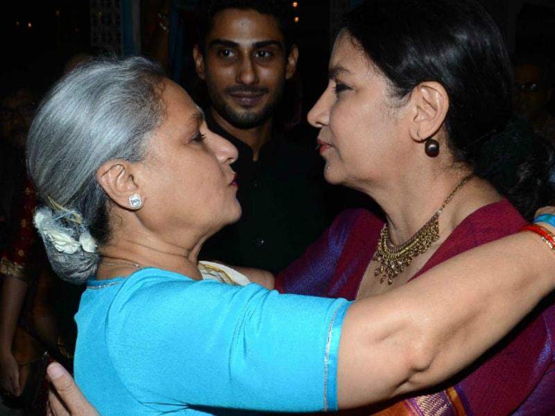 Big B, Jaya, Shabana Remember Smita Patil